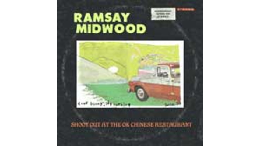 Ramsey Midwood