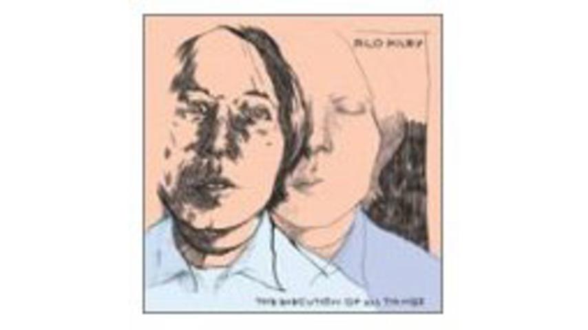 Rilo Kiley: Rilo Kiley - The Execution of All Things