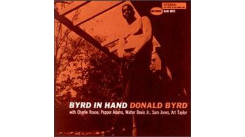 Blue Note Reissues