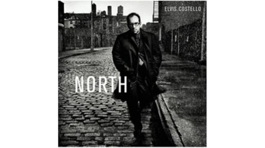 Elvis Costello - North