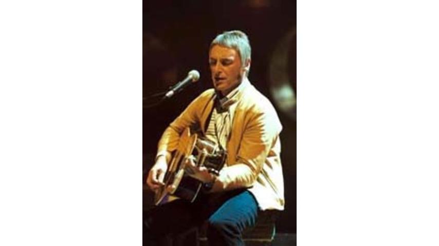 Paul Weller - House of Blues