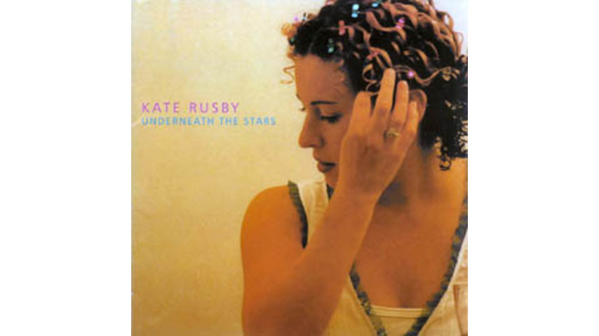 Kate Rusby: Underneath the Stars