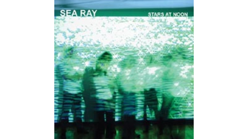 Sea Ray - Stars at Noon