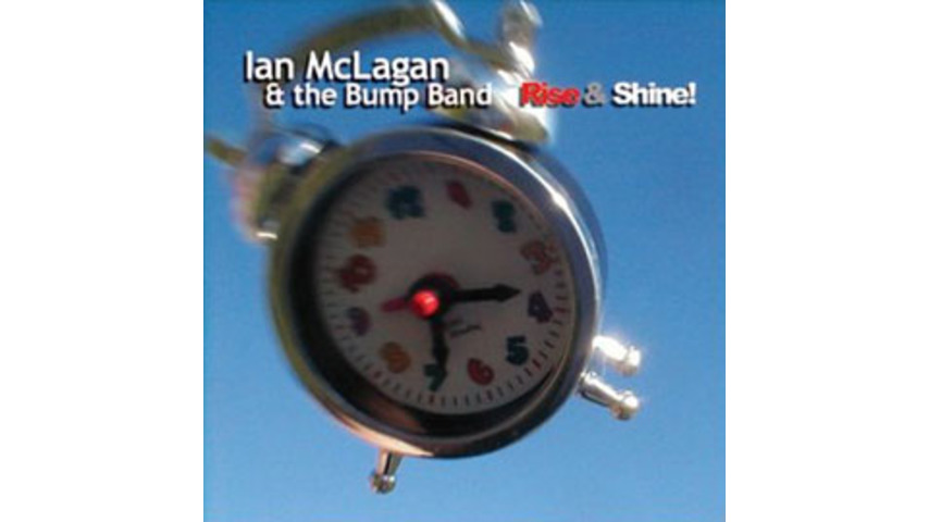 Ian McLagan - Rise and Shine