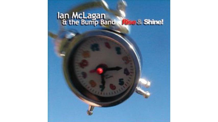 Ian McLagan - Rise and Shine