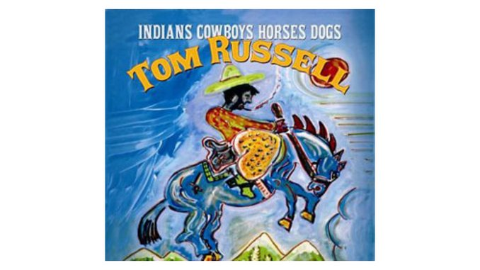 Todd Sterling: Tom Russell