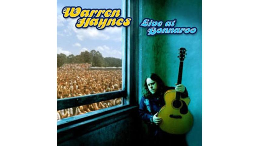 Warren Haynes - Live at Bonnaroo