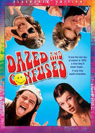 Dazed and Confused: Flashback Edition