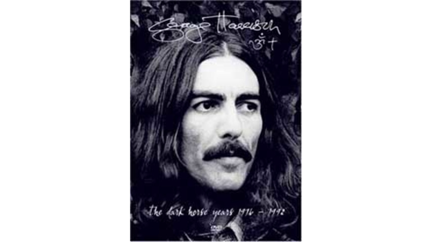 George Harrison - The Dark Horse Years