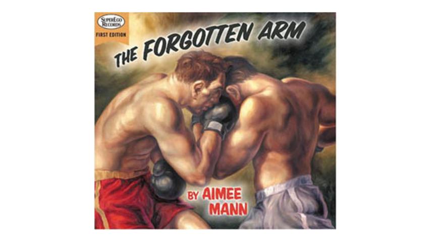 Aimee Mann - The Forgotten Arm