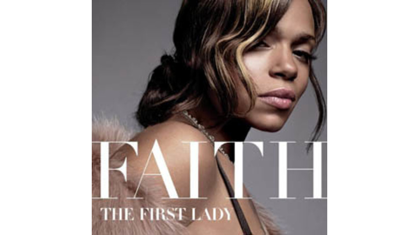 Faith Evans - The First Lady
