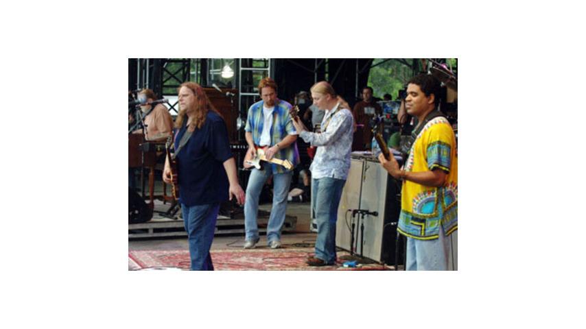 Bonnaroo 2005 - Day 2