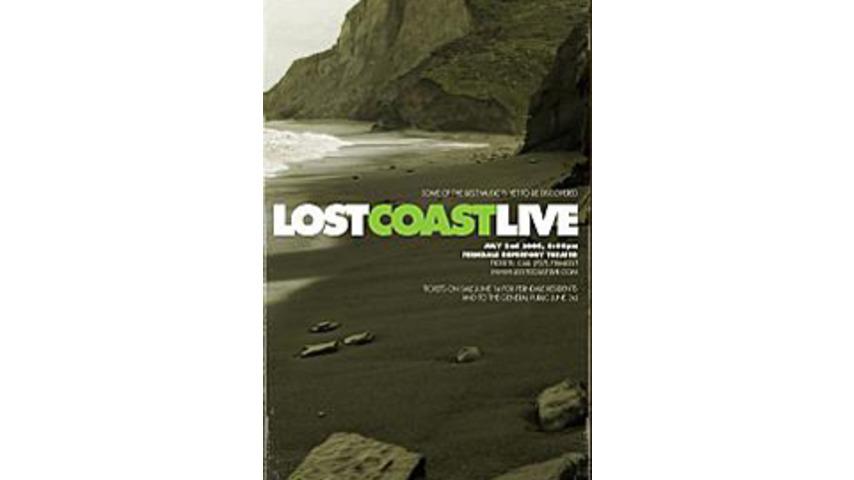 Lost Coast Live