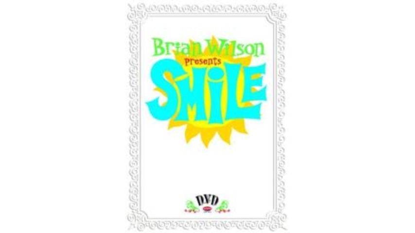 Brian Wilson - SMiLE: The DVD