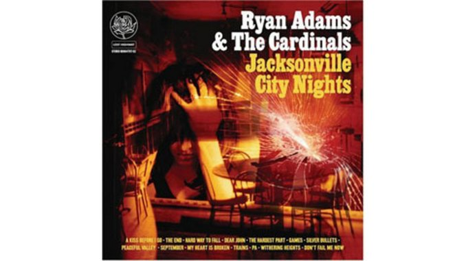 Ryan Adams & The Cardinals