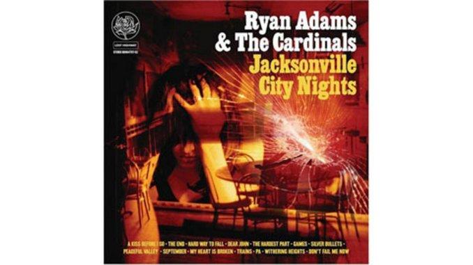 Ryan Adams & The Cardinals