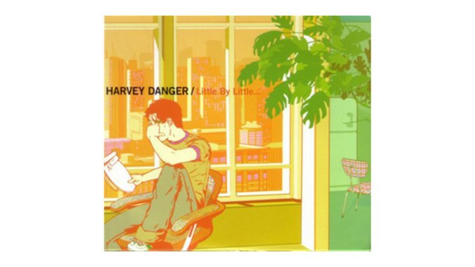 Harvey Danger - Little By Little