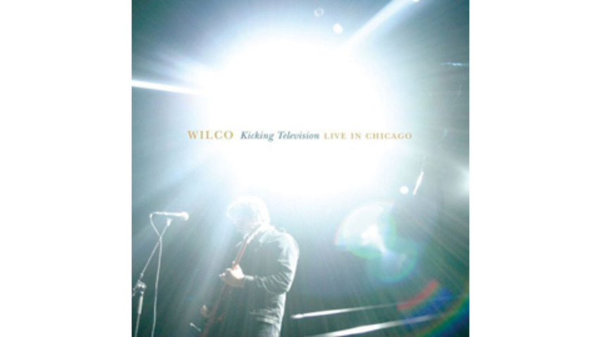 Wilco - Kicking Television: Live In Chicago