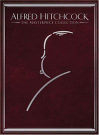 Alfred Hitchcock: The Masterpiece Collection