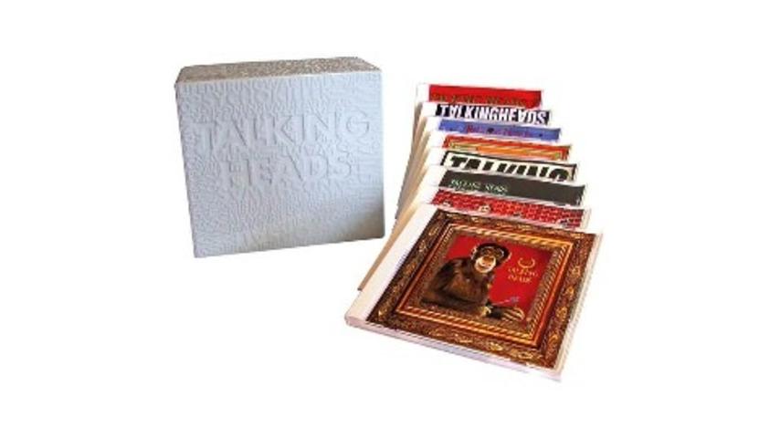 Talking Heads - Brick