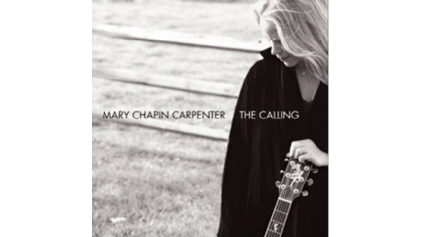 Mary Chapin Carpenter - The Calling