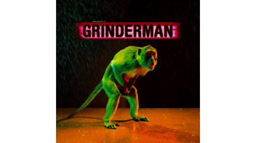 Nick Cave & the Bad Seeds: Grinderman - Grinderman