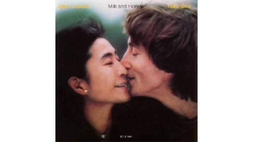 John Lennon's Full Solo Album Catalog Being Released in Vinyl Box Set