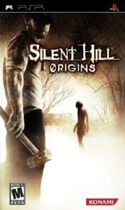 Silent Hill: Origins