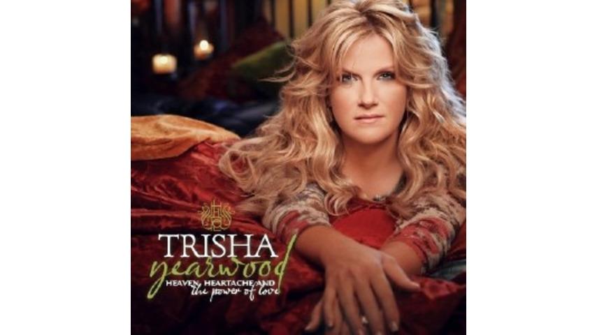 Trisha Yearwood: Heaven, Heartache & The Power of Love