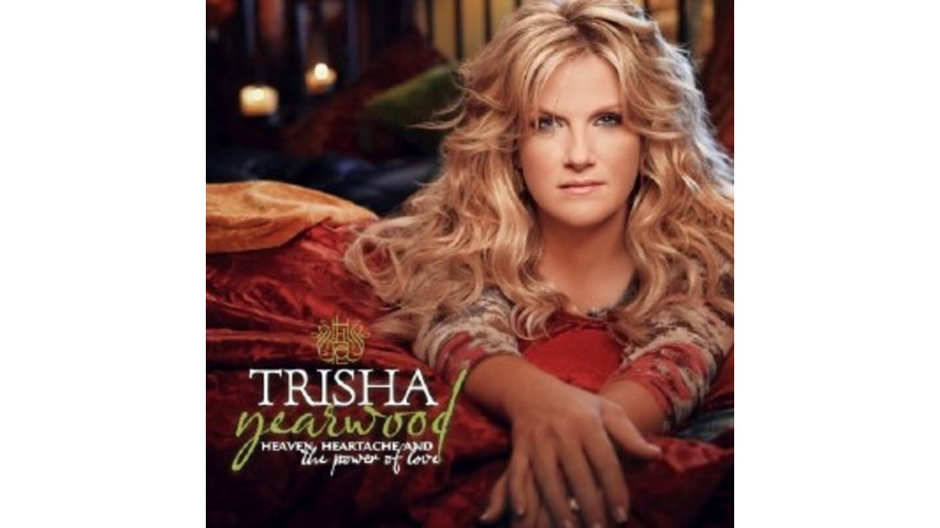 Trisha Yearwood: Heaven, Heartache & The Power of Love