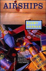 Barry Hannah