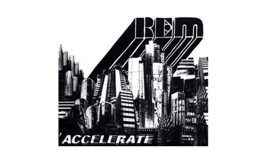R.E.M.: Accelerate