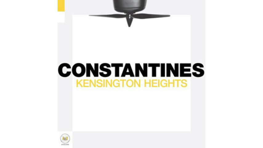 Constantines: Kensington Heights
