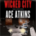 Ace Atkins