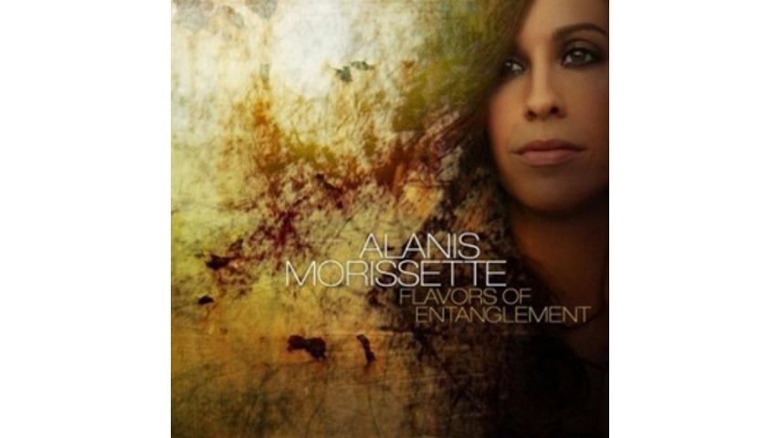 Alanis Morissette: Flavors of Entanglement