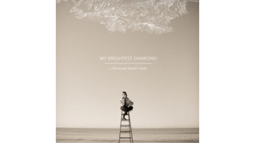 My Brightest Diamond: A Thousand Shark's Teeth