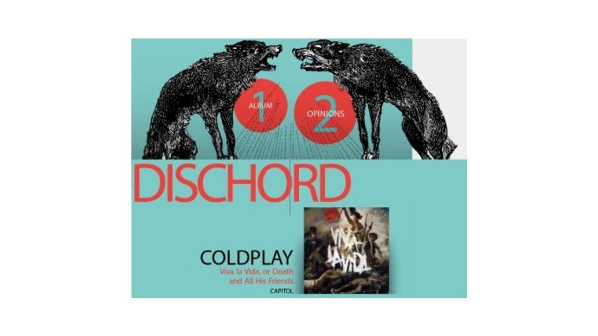 Coldplay: Viva la Vida, or Death and All His Friends