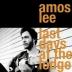 Amos Lee: Last Days at the Lodge