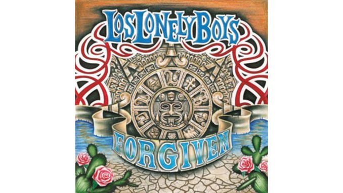Los Lonely Boys: Forgiven