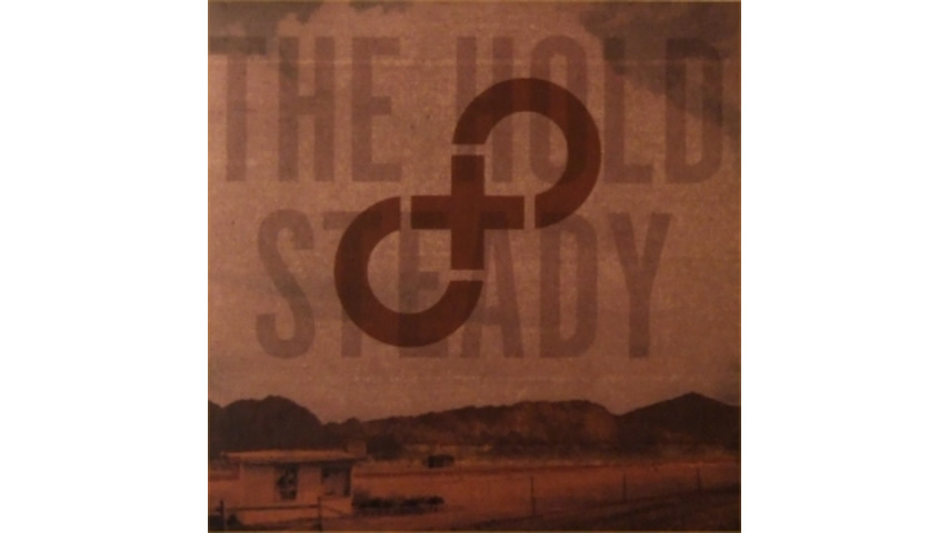 The Hold Steady: <em>Stay Positive</em>