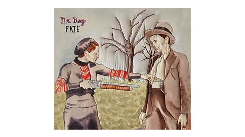 Dr. Dog: &lt;em&gt;Fate&lt;/em&gt;