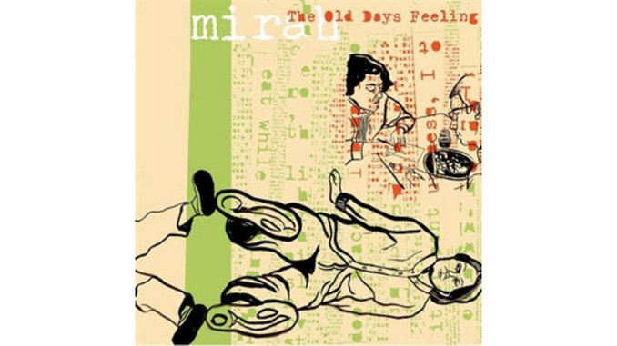 Mirah: <em>The Old Days Feeling</em>