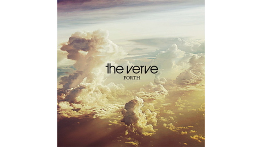 The Verve: <em>Forth</em>