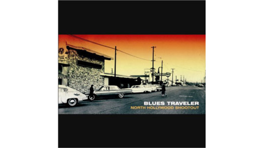 Blues Traveler: <em>North Hollywood Shootout</em>