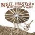 Neil Halstead: <em>Oh! Mighty Engine</em>