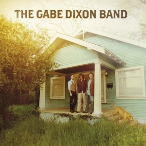 The Gabe Dixon Band: &lt;em&gt;The Gabe Dixon Band &lt;/em&gt;