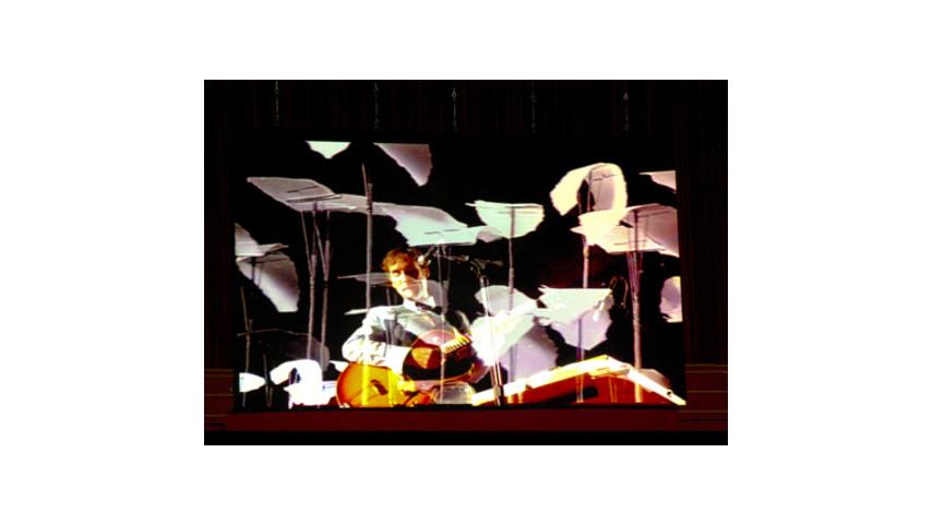 Live Review: Andrew Bird @ Pritzker Pavilion 9/3