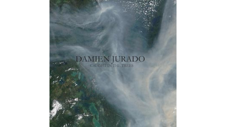 Damien Jurado: <em>Caught In The Trees</em>