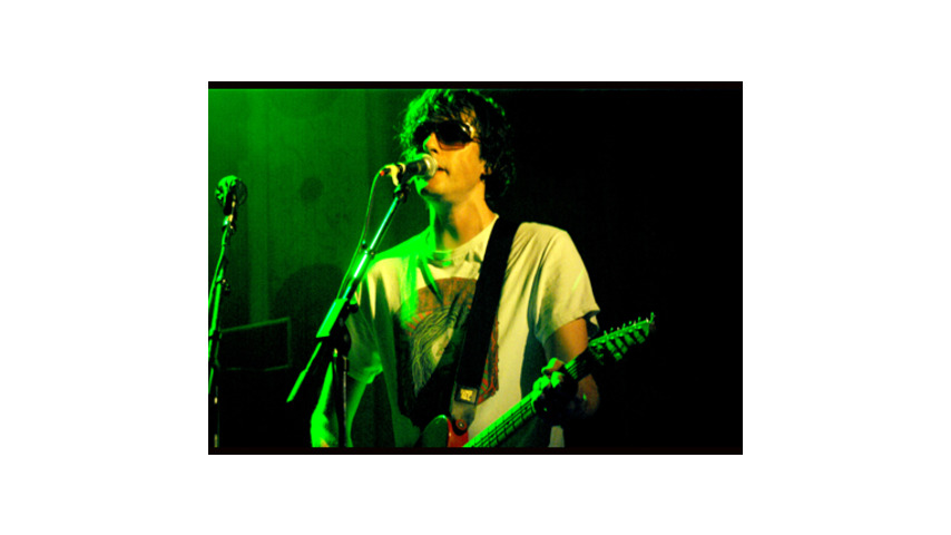 Live Review: Spiritualized @ Metro 9/8