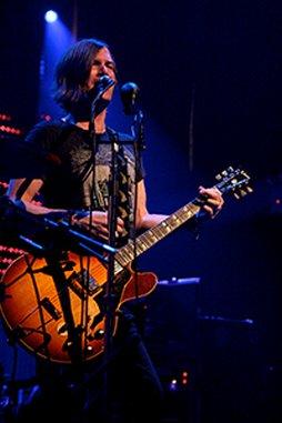 Live Review: Dandy Warhols @ Terminal 5, 9/17